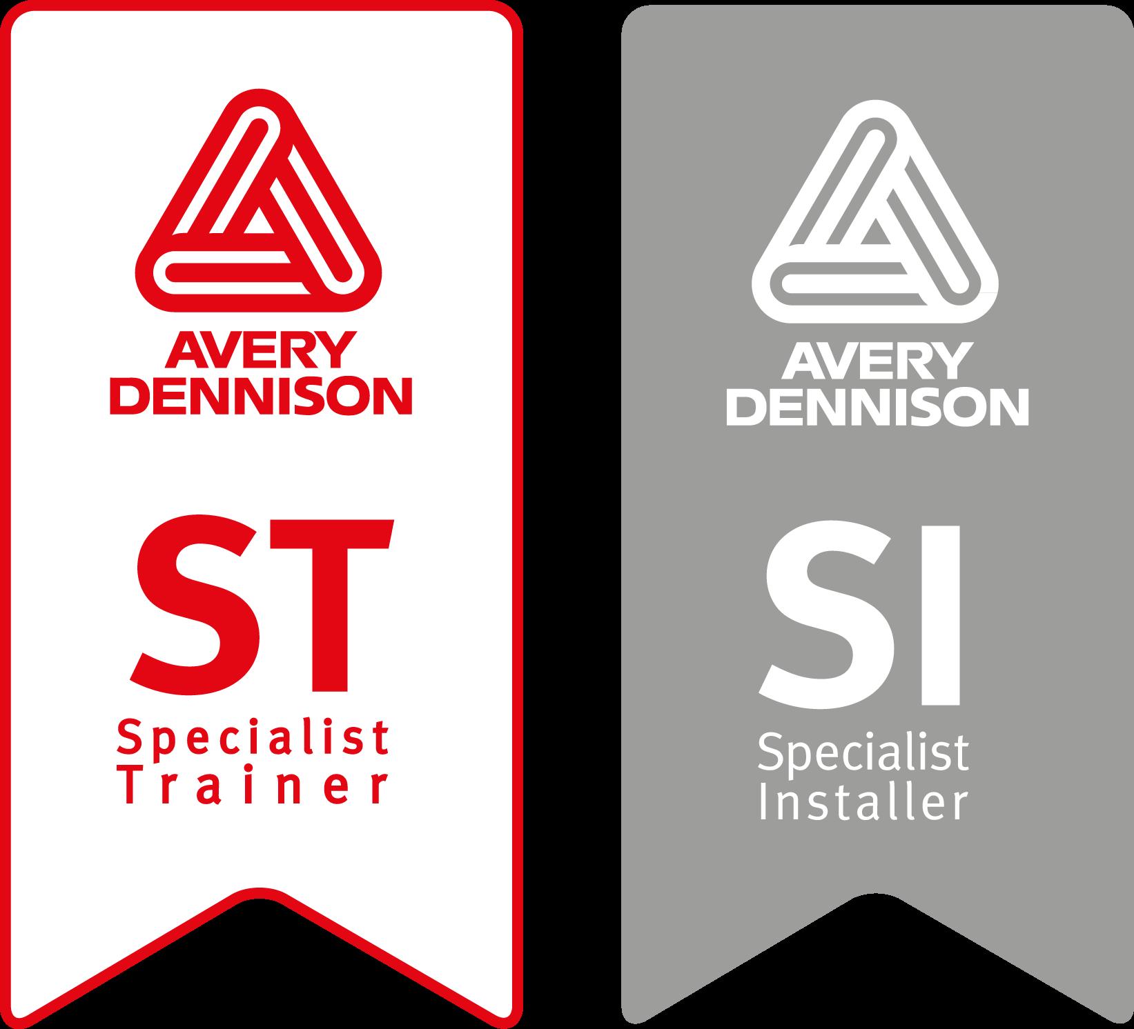 Avery Denninson Specialist